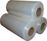 PPPL 8 cm 15 ft Stretch Film (12 mil)