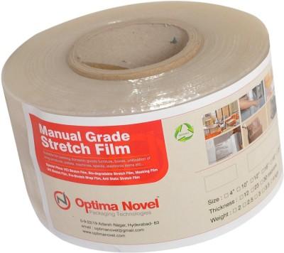 optimanovel 10 cm 1800 ft stretch wrap film -Hand