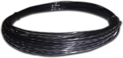 Discho Black Mamba Penta Twisted 1.28mm - Cut From Reel 1.28mm Tennis String - 12 m