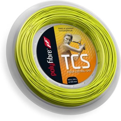 Polyfibre TCS 1.30mm - 200m 1.30mm Tennis String - 200 m