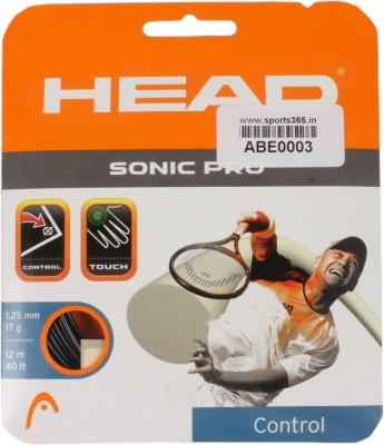 Head Sonic Pro 1.25mm Tennis String - 12 m