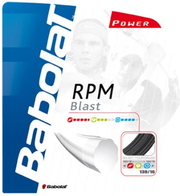 Babolat RPM Blast 16 Tennis String - 12 m