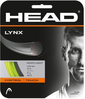 Head Lynx 17L Tennis String - 12 m
