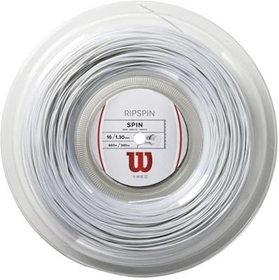 Wilson Rip Sin 16 Tennis String - 200 m