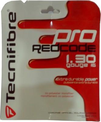 Tecnifibre Pro Red Code Single 16 Tennis String