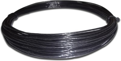 Discho Black Mamba Gear Twisted 1.27mm - Cut From Reel 1.27mm Tennis String - 12 m