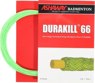 Ashaway Durakill 66 0.66mm Badminton String - 10 m