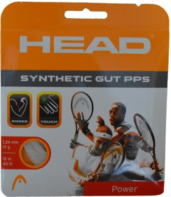 Head Synthetic Gut PPS 17 g Tennis String - 40 ft