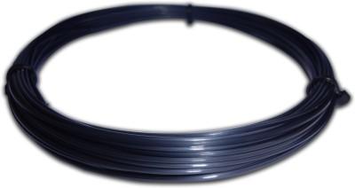 Still In Black HTS 1.30mm - Cut From Reel 1.30mm Tennis String - 12 m