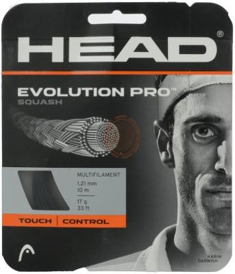 Head Evolution Pro 121 17 Squash String - 10 m