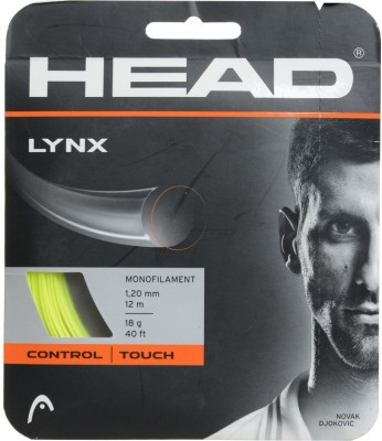 Head LYNX 18L Tennis String - 12 m