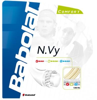 Babolat N.VY Tennis String - 12 m