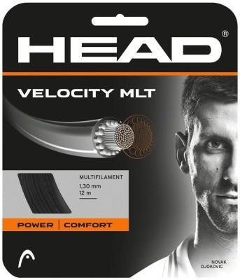 Head velocity MLT 17G 17L Tennis String - 12 m