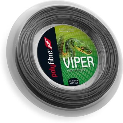 Polyfibre Viper 1.30mm - 200m 1.30mm Tennis String - 200 m