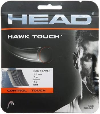 Head hawk touch 18G 18L Tennis String - 12 m