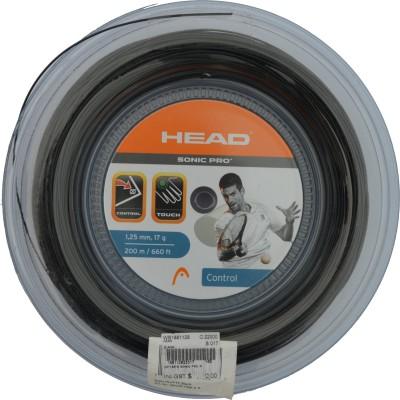 Head Sonic Pro 17 Tennis String - 200 m