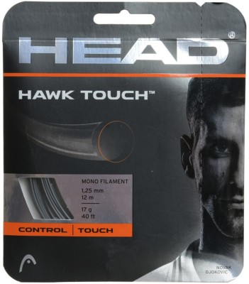 Head Hawk Touch Set 17L Tennis String - 12 m