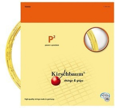 Kirschbaum P2 16 Tennis String - 12 m