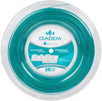 Diadem Solstice 1.30mm - 200m 1.30mm Tennis String - 200 m