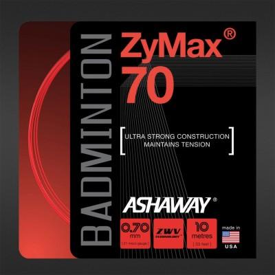 Ashaway Zymax 70 16 Badminton String - 10 m