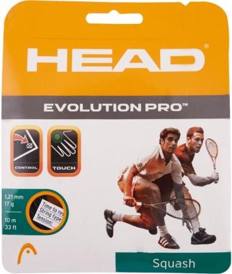 Head Evolution Pro 17 Squash String - 10 m