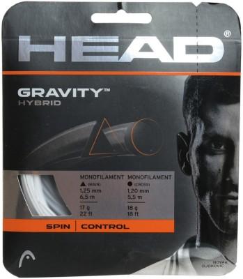 Head Gravity 17L Tennis String - 12 m