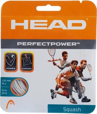 Head Perfect Power 16 Squash String - 10 m