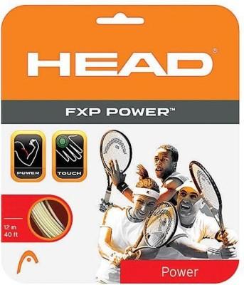 Head FXP Power 16 g Tennis String - 40 ft
