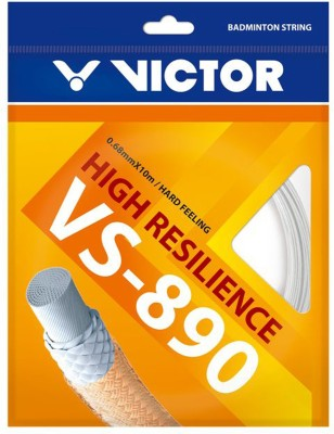 Victor VS-890 A 0.68 mm Badminton String - 10 m