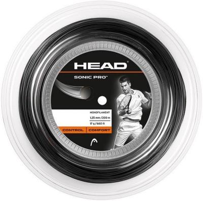 Head Sonic Pro Edge Reel 16 Tennis String - 200 m
