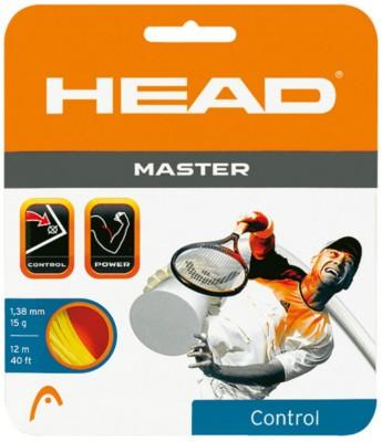 Head Master 1.38 mm Tennis String - 12 m