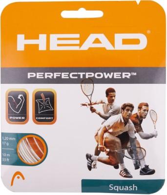 Head Perfect Power 16 17 Squash String - 10 m