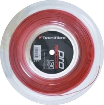 Tecnifibre 6105 Pro Redcode 16 Tennis String - 200 m