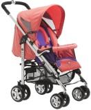 Zooper BU806D-Canyon Red Stroller Pram P...