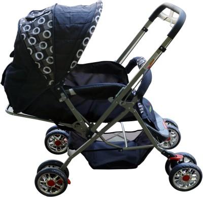 Plus One Pram & Stroller