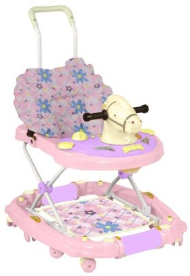 Mommas Baby Baby 3in1 Walker