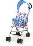 LuvLap Sunshine Baby Buggy (Blue)