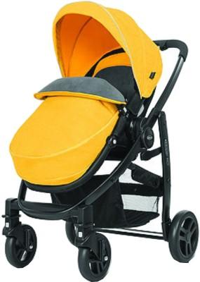 Graco Evo Stroller-Mineral Yellow