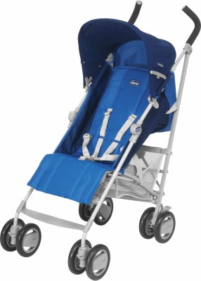 Chicco London Stroller Sapphire - Strollers