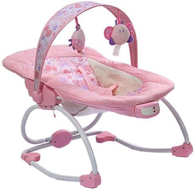 mastela Newborn Toddler Rocker