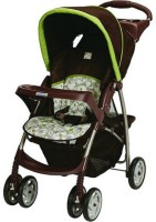 Graco LiteRider Click Connect Stroller(2 Position)