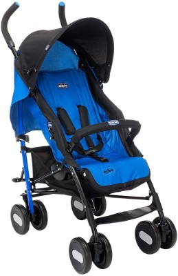 Chicco Echo Basic Stroller With Bumper Bar