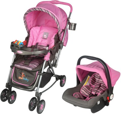 Sunbaby Rocking Travel System