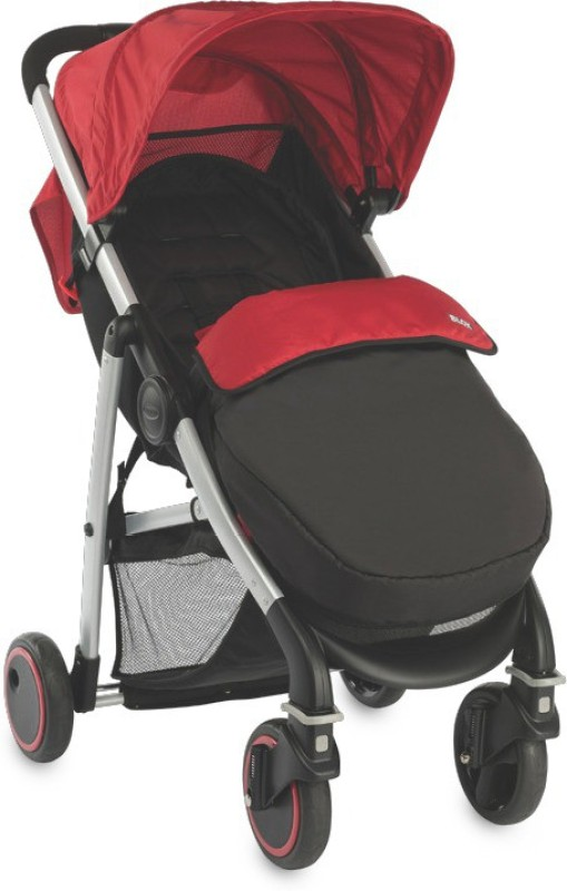 Graco Blox Stroller(2 Position, Red, Black)