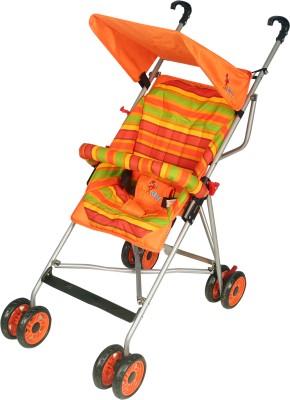 Sunbaby Trendy Baby Buggy(Orange)