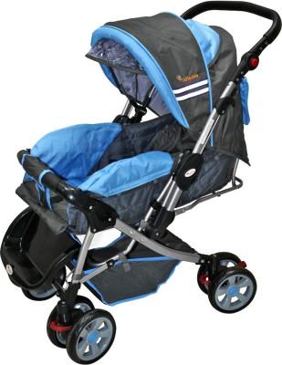 Infanto D,Zire Baby Stroller(Blue)