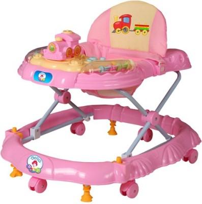 delia Choo Choo Train~Pink