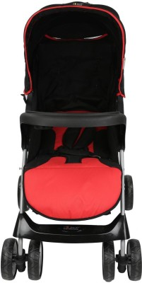 The Li,l Wanderers Stroller H300002 - Red