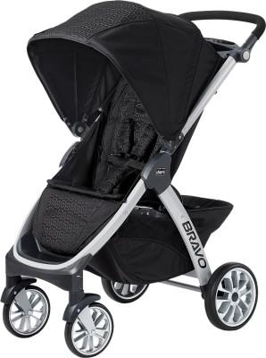 Chicco Bravo Quick-fold Stroller Stroller - Ombra