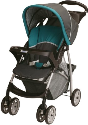 Graco LiteRider Classic Connect - Dragon Fly